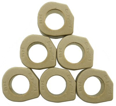 Sliding Roller Weights - Dr. Pulley 24x18 Sliding Roller Weights