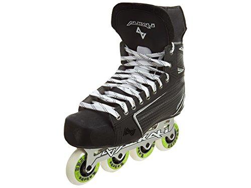 Sr In Line Hockey Skates (Alkali CA9 RPD Sr. 12)