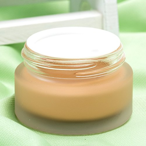 Waterproof Invisible Pores Wrinkle Concealing Blemish CreamPerfect Cover Concealer Cream Makeup Face Foundation