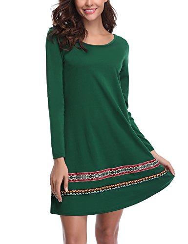 junior party dresses modest - 4