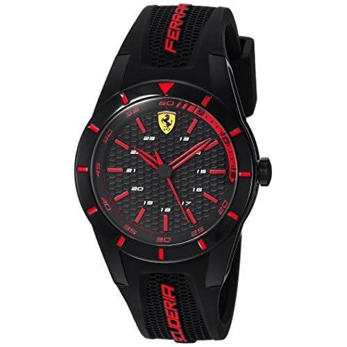 Ferrari Men's RedRev...