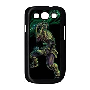 Samsung Galaxy S3 9300 Cell Phone Case Black Nasus league of legends 001 YWU9265005KSL