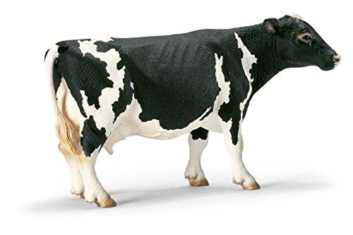 Schleich Holstein Cow (Discontinued by manufacturer)