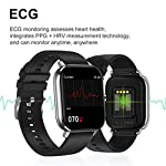 V2A Bluetooth Direct Calling IP67 Waterproof Smartwatch
