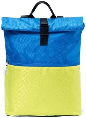 Swim Bag 2 in 1 Dry and Wet Clothes Separators Unisex Storage Bags for Gym,Swimming Pool,Traveling,Holiday Adults and Kids