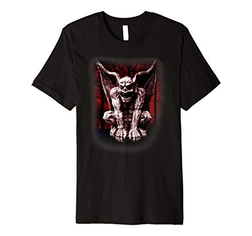 Gargoyle Grotesque Gothic Fantasy -