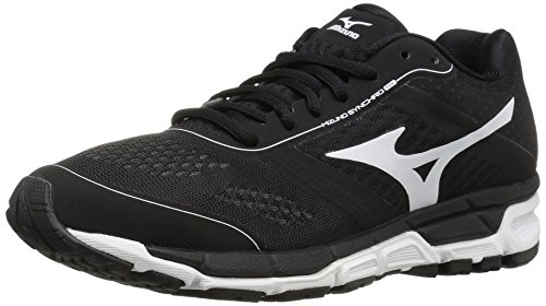 Multi Softball Synchro Mx Women's Mizuno White Shoe Black qfXFnw