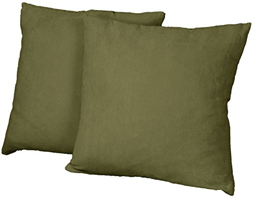 Epic Furnishings Better Fit Decorative Throw Pillows Set of