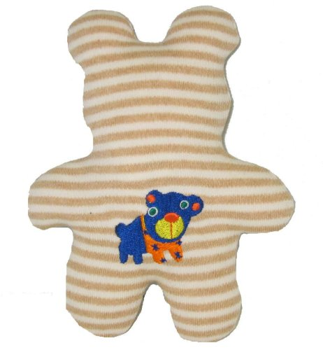 Price comparison product image DAD-WAY Amorosa Organic Niginigi bear TYAR01106 (japan import)