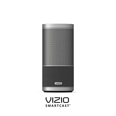 VIZIO-SmartCast-Crave-360-Multi-Room-Wireless-Speaker--Silver--SP50-D5-