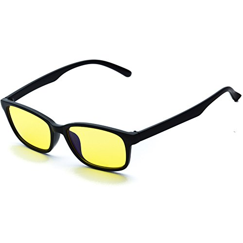 WearMePro - Computer Gamer Protective Eyewear - Computer Protective Glasses Screen