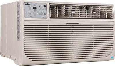 GARRISON 1028289 Cool Air Conditioner Through-The-Wall Remot
