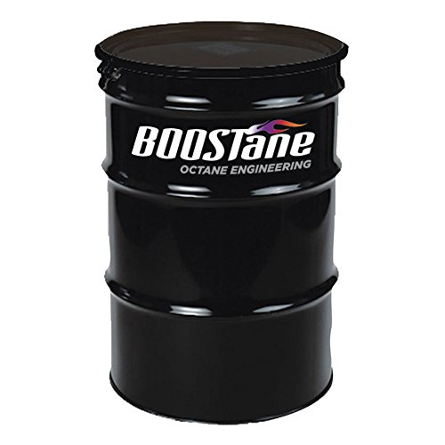 BOOSTane 55 Gallon Drum Octane Booster by BOOSTane