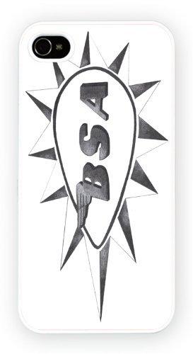 BSA Logo 1 Art iPhone, iPhone 6, Etui de téléphone mobile - encre brillant impression