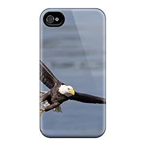 Iphone 6 Cases, Premium Protective Cases With Awesome Look - Eagle Hunting