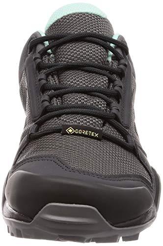Adidas Grau De W Gtx grey Senderismo Para Terrex Mujer Ax3 Mint clear Black 0 core Zapatillas zqXrcv1zw