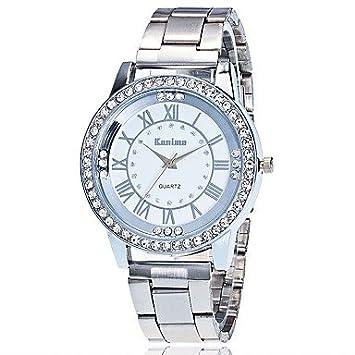 Bellos Relojes, vestido de las mujeres del reloj de moda reloj reloj de pulsera única