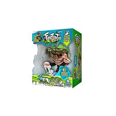 Fartist Club Farty Flip: Toys & Games