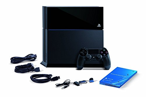 Sony-PlayStation-4-Console