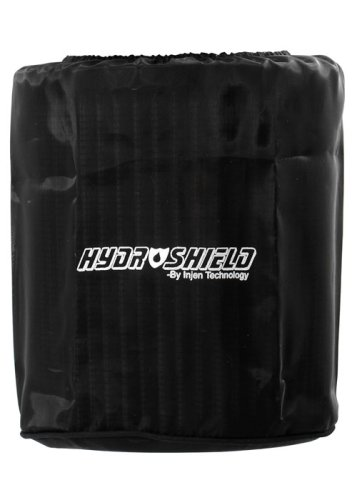 Injen Technology X-1037BLK Black Hydro-Shield Pre-Filter 5 Pack