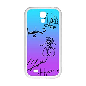 Artistic graffitti aesthetic design Cell Phone Case for Samsung Galaxy S4