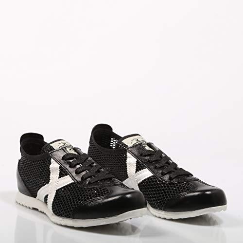 donne Osaka per 368 Sneaker Munich Black le Ywq0nR6