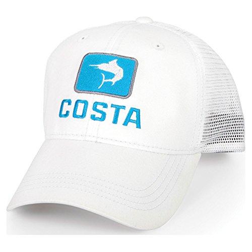 e6826a95b06a8 Costa Del Mar Marlin Trucker Hat - Buy Online in Oman.