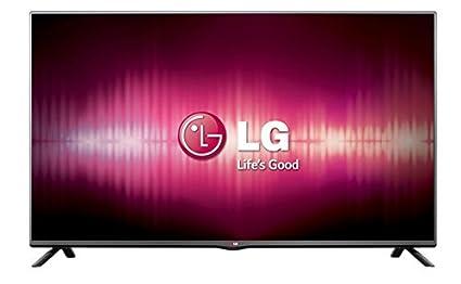 """LG 49LB5500 49"""" Full HD Negro LED TV - Televisor (Full HD, A+"""