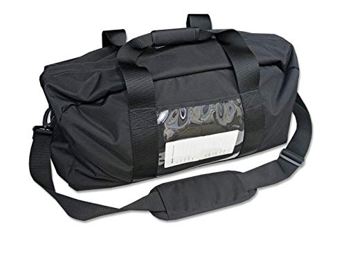 - EDEC Large Faraday Duffel Bag - Signal Blocking, Anti-Tracking, Anti-Spying, Radiation Protection for Cell Phones, Tablets, Laptops, PC's and Other Electronics