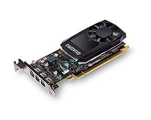 Amazon.com: PNY NVIDIA Quadro P400 gráficos profesionales ...