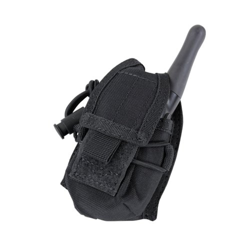 - Condor HHR Pouch Black,SWAT Black,4