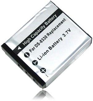Bateria para Maginon dc-8300 8600 x xz6//medion Traveler dc-8300 8500 8600 x5 xz6