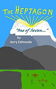 The Heptagon: JERRY EDMUNDS by [Edmunds, Jerry]