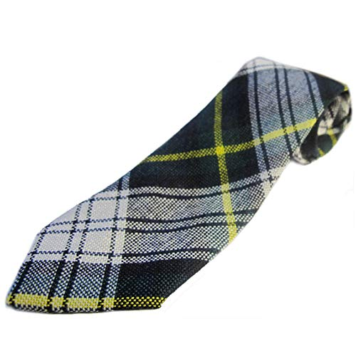 Ingles Buchan Boys Scottish Wool Tartan Tie Dress Gordon