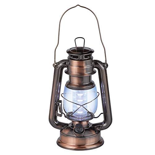 12 Led Solar Lamp in US - 4