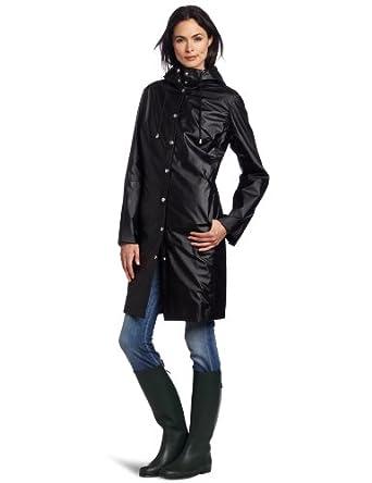 Amazon.com: ILSE JACOBSEN Women&39s RAIN 01 Waterproof Rain Coat