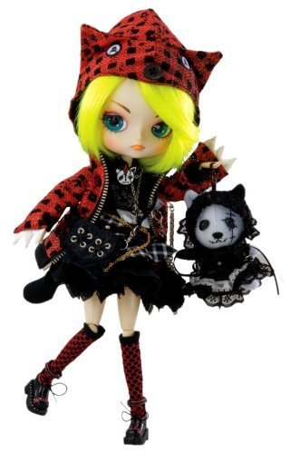 Pullip Dal Hangry h.Naoto Fashion Doll by Groove