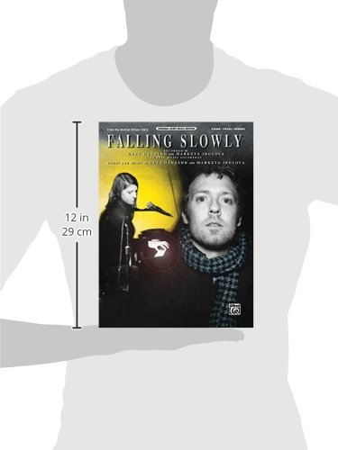 Falling Slowly (from the motion picture Once): Piano/Vocal/Chords ...