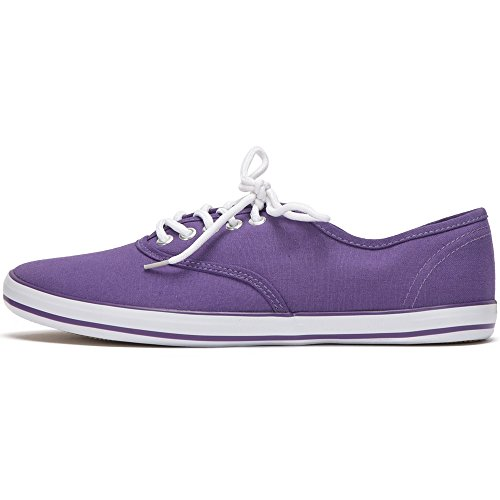 Reservoir Shoes Unies Mixte Baskets Basses Violet fqFSrxfwC