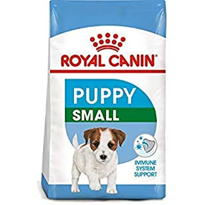 Royal Canin Size Health Nutrition Small Puppy Dry Food 13 lb