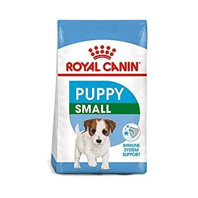 Royal Canin Size Health Nutrition Small Puppy Dry Dog Food 2.5 lb