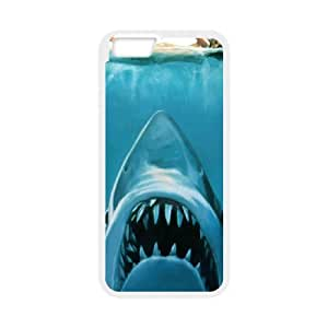 Designed iPhone 6,6S 4.7 Inch With Tiger shark phone cases