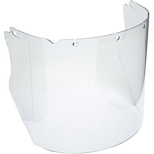 V-Gard Visor (For Chemical & Splash) Face Protection (8 Pack)