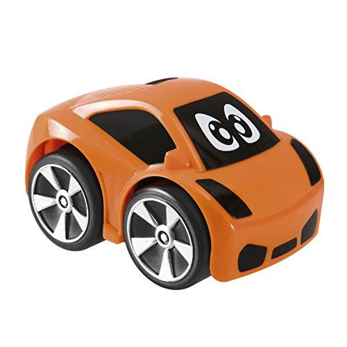 Mini Turbo Touch Oliver, Chicco, Laranja