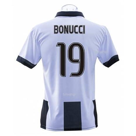 Maglia Home Juventus LEONARDO BONUCCI