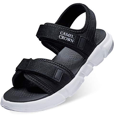 CAMELSPORTS Women's Comfortable Athletic Sandals