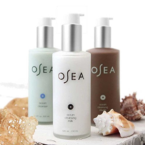 Ocean Cleansing Milk 5 oz