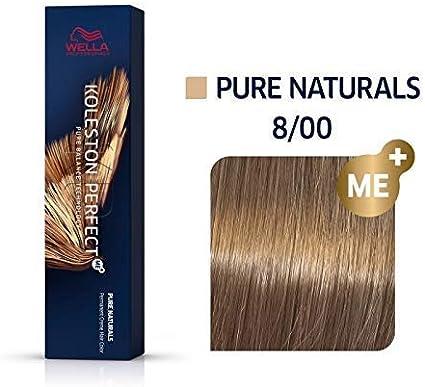 Tinte Koleston perfect me+ 8/00 pack 3 tubos x 60ml: Amazon ...