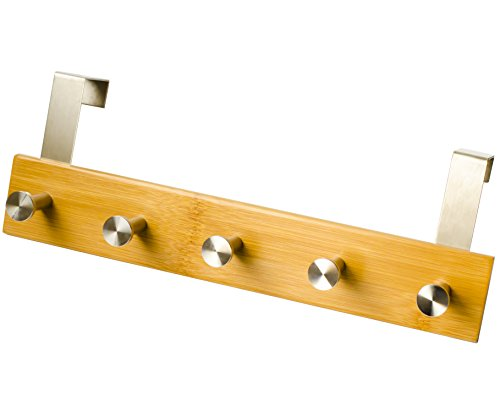 Hook Bamboo - 3