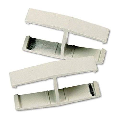 Basyx by HON Maxon Panel Connectors - Set of 2 (Connector Maxon Wall)